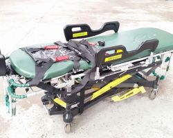 Ferno Megasus Bariatric Stretcher (5 Available)
